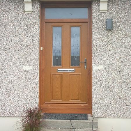 Composite Doors | uPVC Windows and Doors in Edinburgh