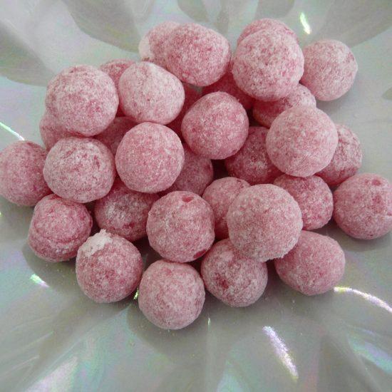 Cherry Fizzballs