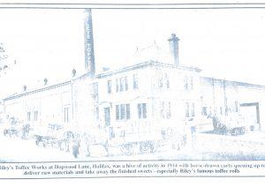 Riley's Factory