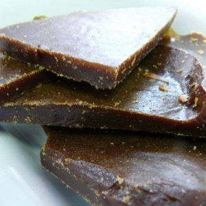 Traditional bonfire toffee