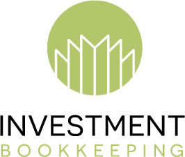 Investment Bookkeeping
