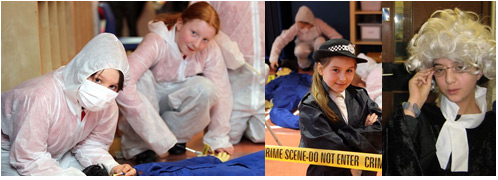 Primary School Events